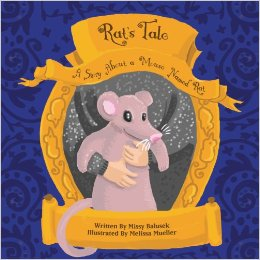 Rat's Tale Children's Book