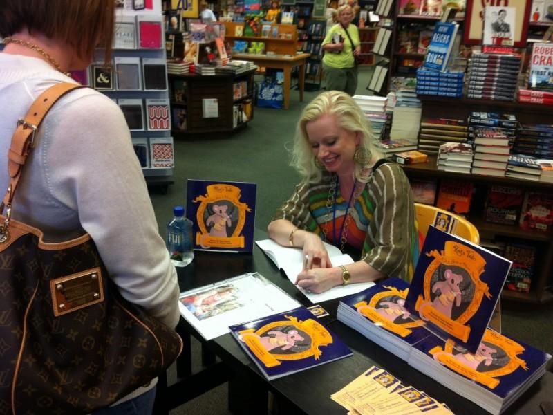 Missy-Balusek-Book-Signing